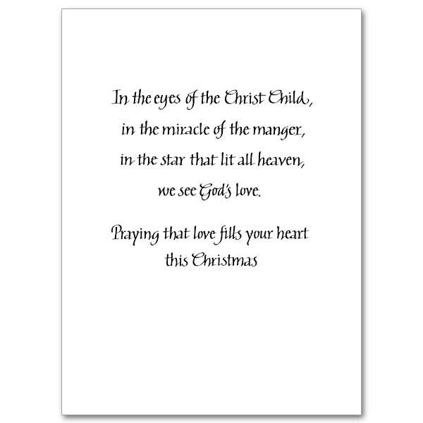Holy Family Nativity