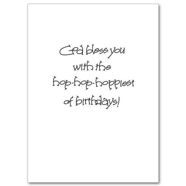 A Birthday Wish Childrens Birthday Card – Text for Birthday Card
