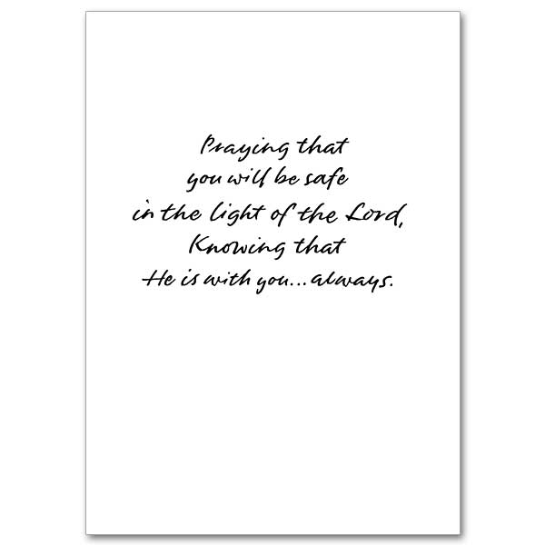 Words of Encouragement: Faith