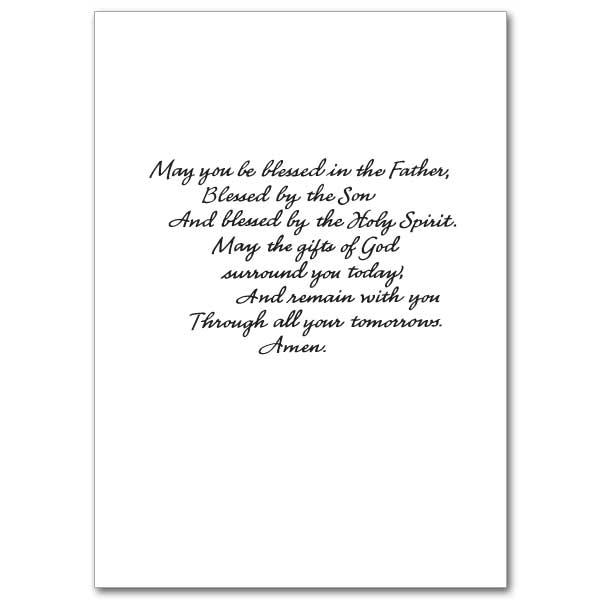 A Prayer for a Dear Friend
