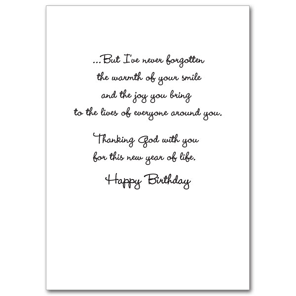 Im Sorry I Missed Your Birthday Belated Birthday Birthday Card
