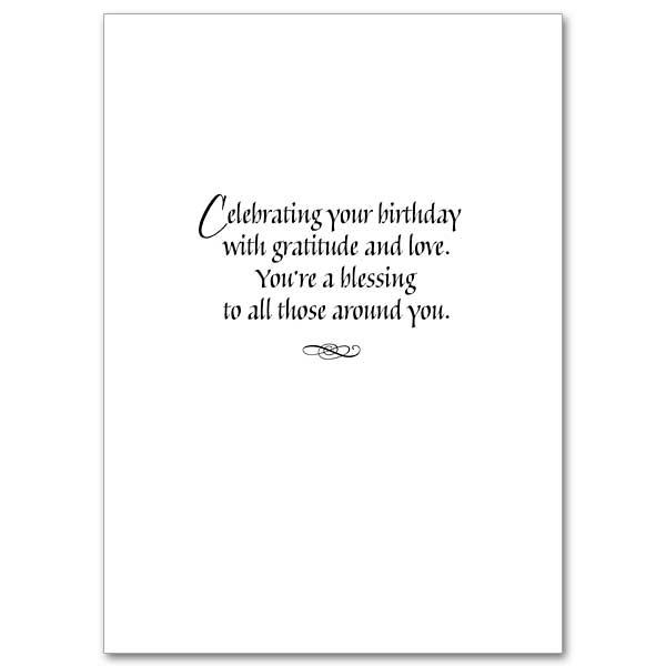 Happy Birthday Son: Birthday Card For Son