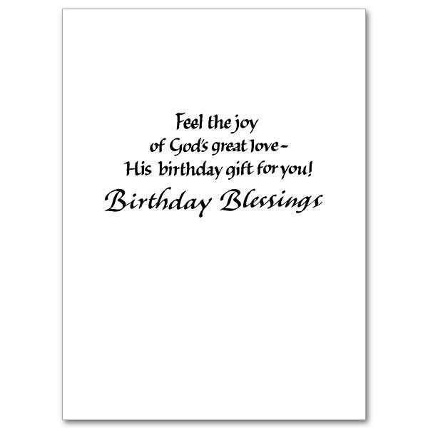Birthday Card Text – Text for Birthday Card