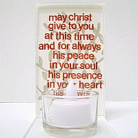 May Christ Give to You at This Time
