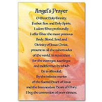 Angel's Prayer