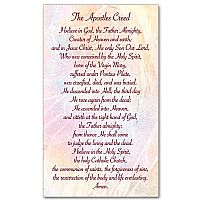 apostles creed new version pdf