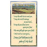An Irish Blessing