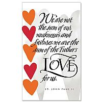 The Father's Love for Us