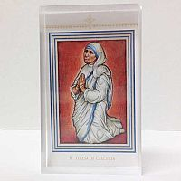 St. Theresa of Calcutta