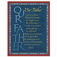 The Lord's Prayer (Catholic)