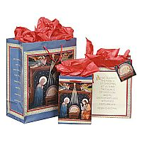 Nativity Gift Bags