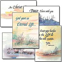 Sympathy Landscape Assortment