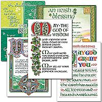 Celtic Blessings Assortment