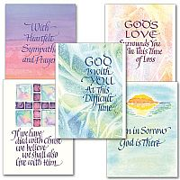 Heartfelt Sympathy Assortment