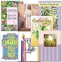 Easter Card Value Pack