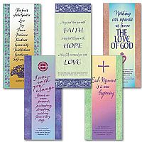 Bookmark Assortment 2013