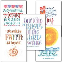 Encouragement Message Assortment