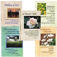 Spiritual Connections All Occasion Assortment