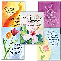 Sympathy Eternal Life Assortment