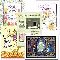 Elegant Easter Collection