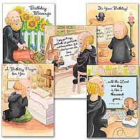 Brother Christopher Birthday Assortment