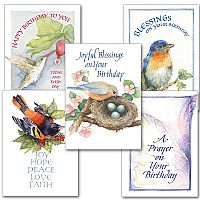 God's Creation Birthday Assortment