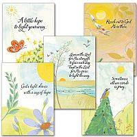 Encouragement Assortment 2013