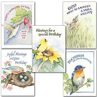 God's Creation Birthday Collection