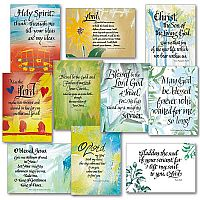 Share a Prayer Card Assortment
