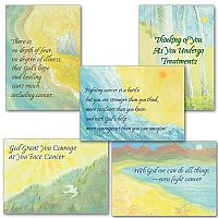 Serious illness cards buy christian get well greeting cards online courage for each day m4hsunfo