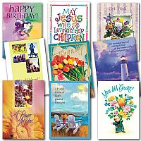 Assorted Sale Collection - 20 Cards