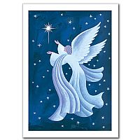 Angel and Star