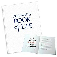 Our Family Book of Life