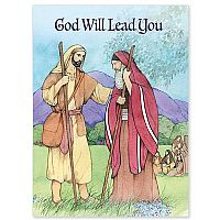 God Will Lead You