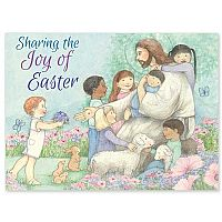 Sharing the Joy of Easter