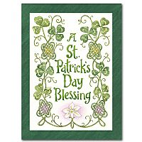A Saint Patrick's Day Blessing