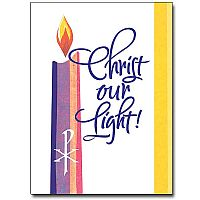 Christ Our Light!