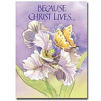 Because Christ Lives...