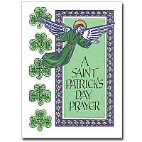 A Saint Patrick's Day Prayer