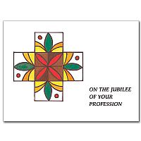 On the Jubilee of Your Profession