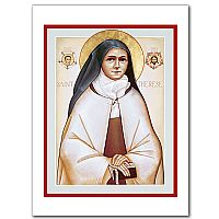 St.Therese of Liseux