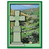 A Happy and Blessed St. Patrick's Day