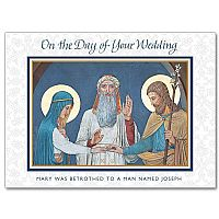 On the Day of Your Wedding