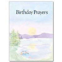 Christian birthday cards buy religious birthday card assortment asking god to brighten your day bookmarktalkfo Choice Image