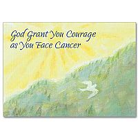 God Grant You Courage