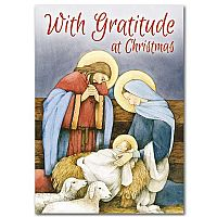 With Gratitude at Christmas