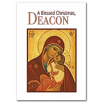 A Blessed Christmas, Deacon