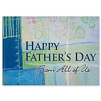 From All Father's Day