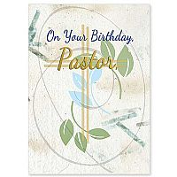 On Your Birthday, Pastor