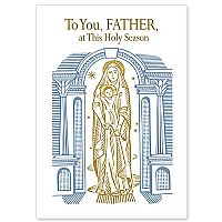 To You, Father, at This Holy Season